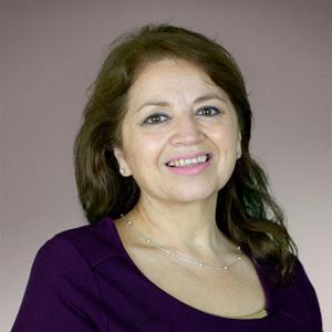 Inés Abarzúa M.
