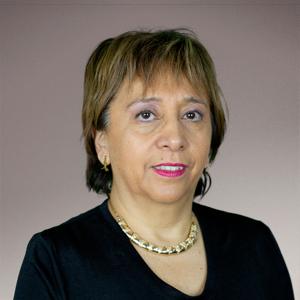 Ruth Pérez