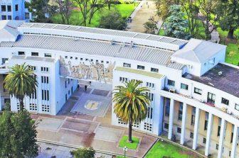Universidad de Concepción recertifica exitosamente su Sistema de Capacitaciones